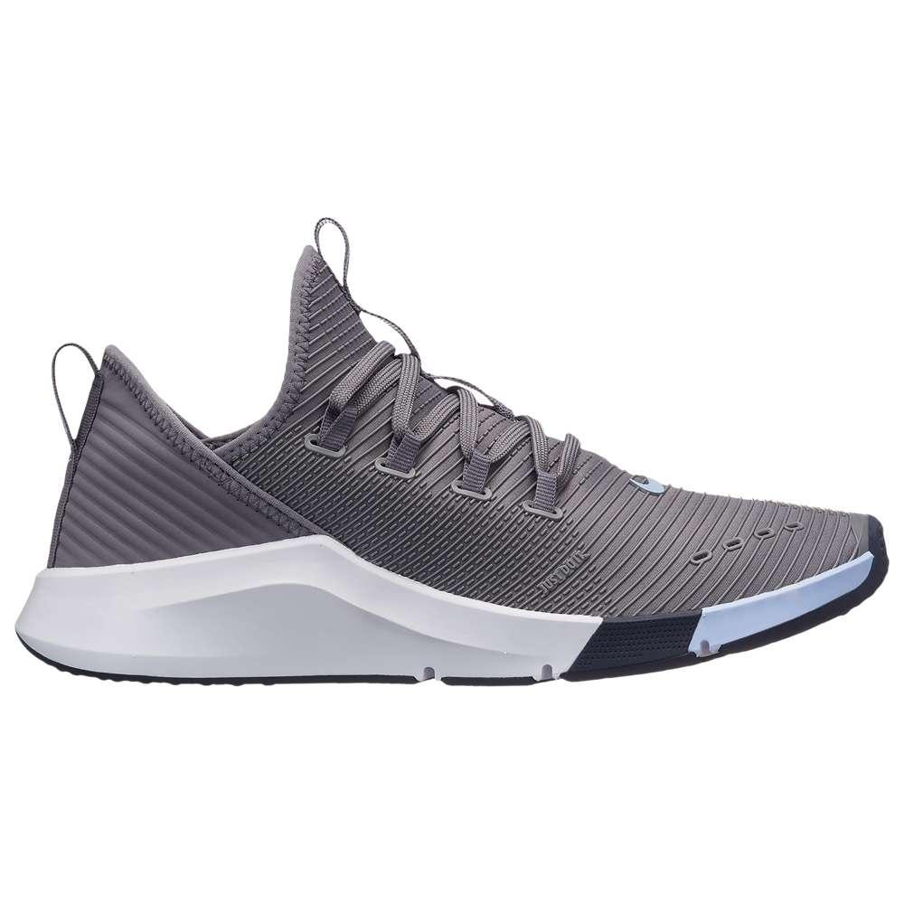 ナイキ Nike レディース フィットネス・トレーニング シューズ・靴【Air Zoom Elevate】Gunsmoke/Royal Tint/Obsidian