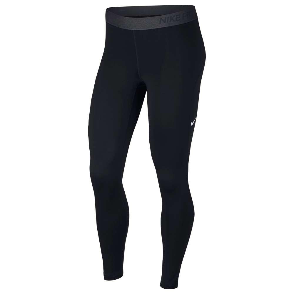 ナイキ Nike レディース フィットネス・トレーニング トップス【Pro Warm Tights】Black