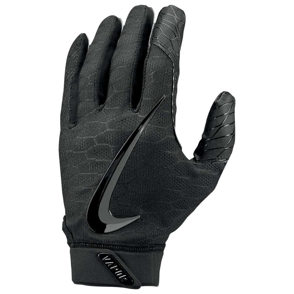 ナイキ Nike メンズ 野球 グローブ【Vapor Elite Batting Gloves】Black/Black/Black