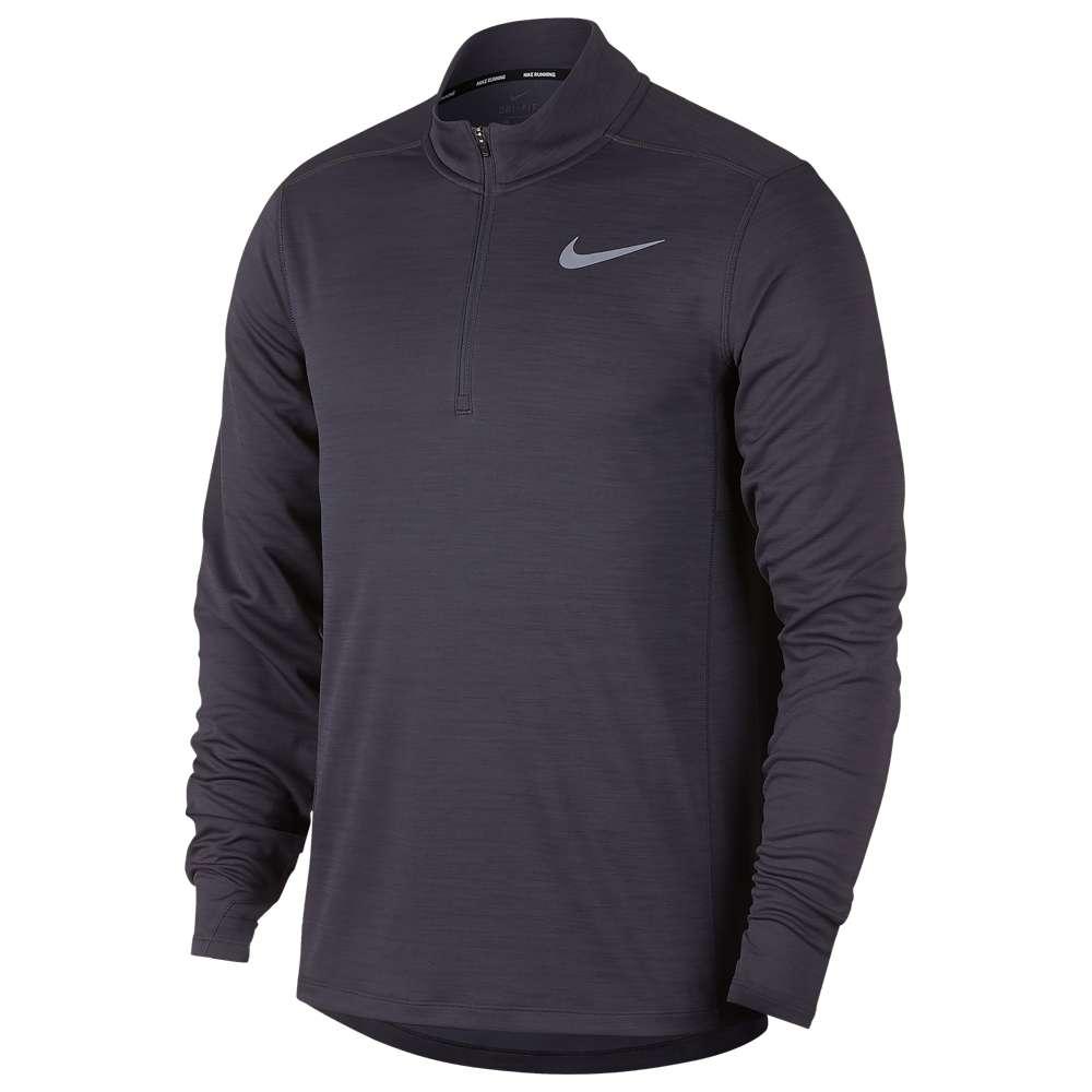 ナイキ Nike メンズ ランニング・ウォーキング トップス【Pacer 1/2 Zip Top】Gridiron
