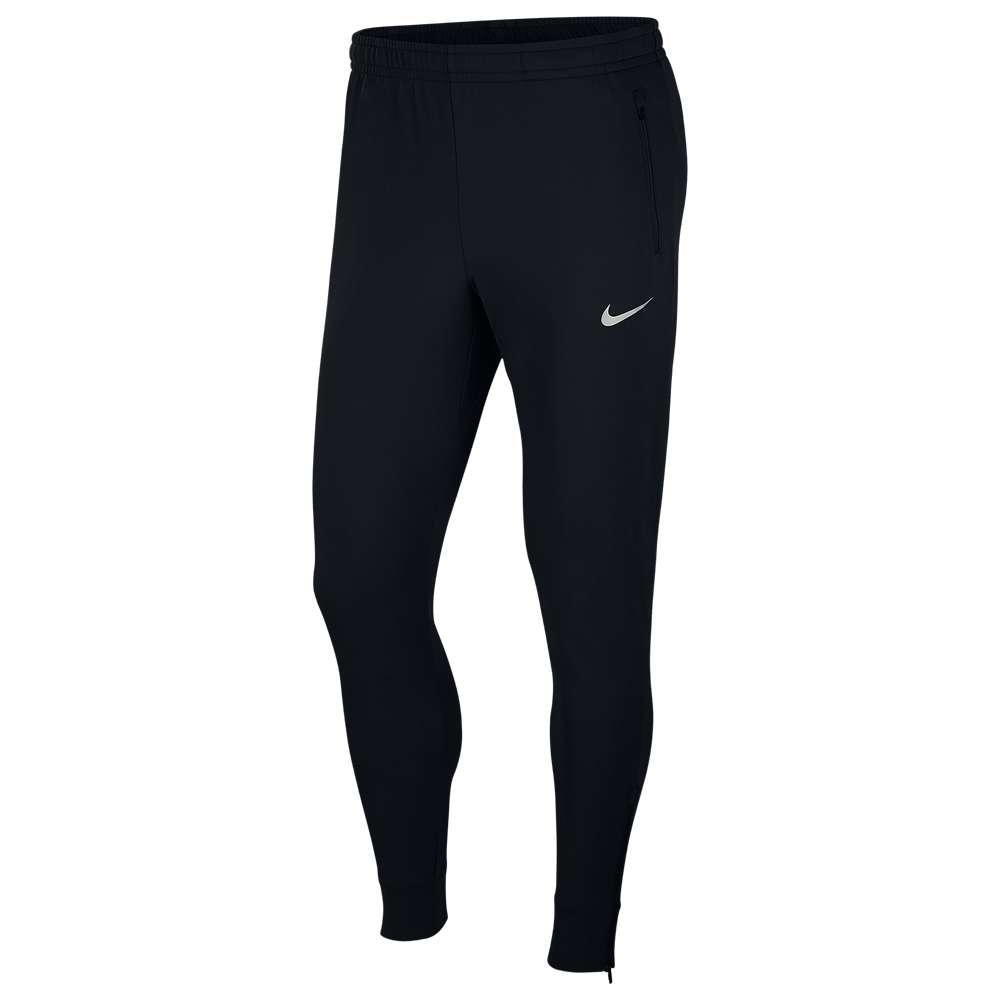 ナイキ Nike メンズ ランニング・ウォーキング ボトムス・パンツ【Therma Essential Pants】Black