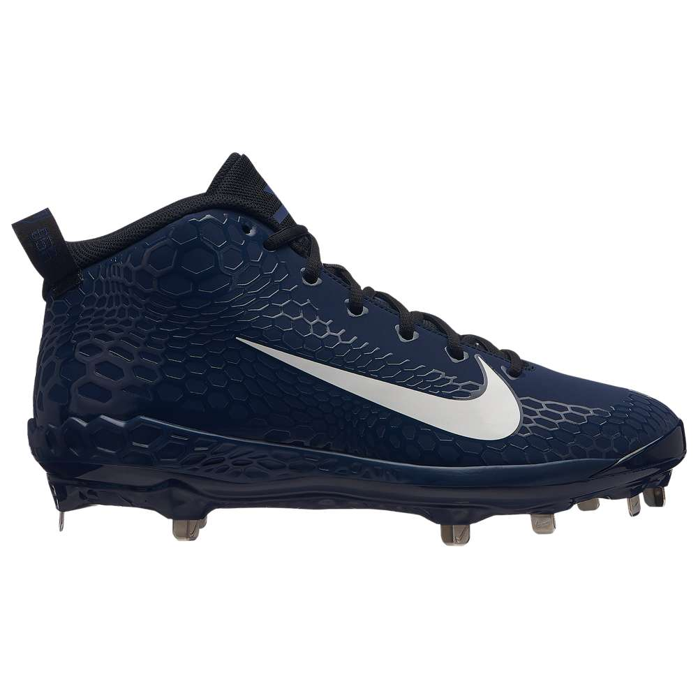 ナイキ Nike メンズ 野球 シューズ・靴【Force Zoom Trout 5 Pro】College Navy/White/Black