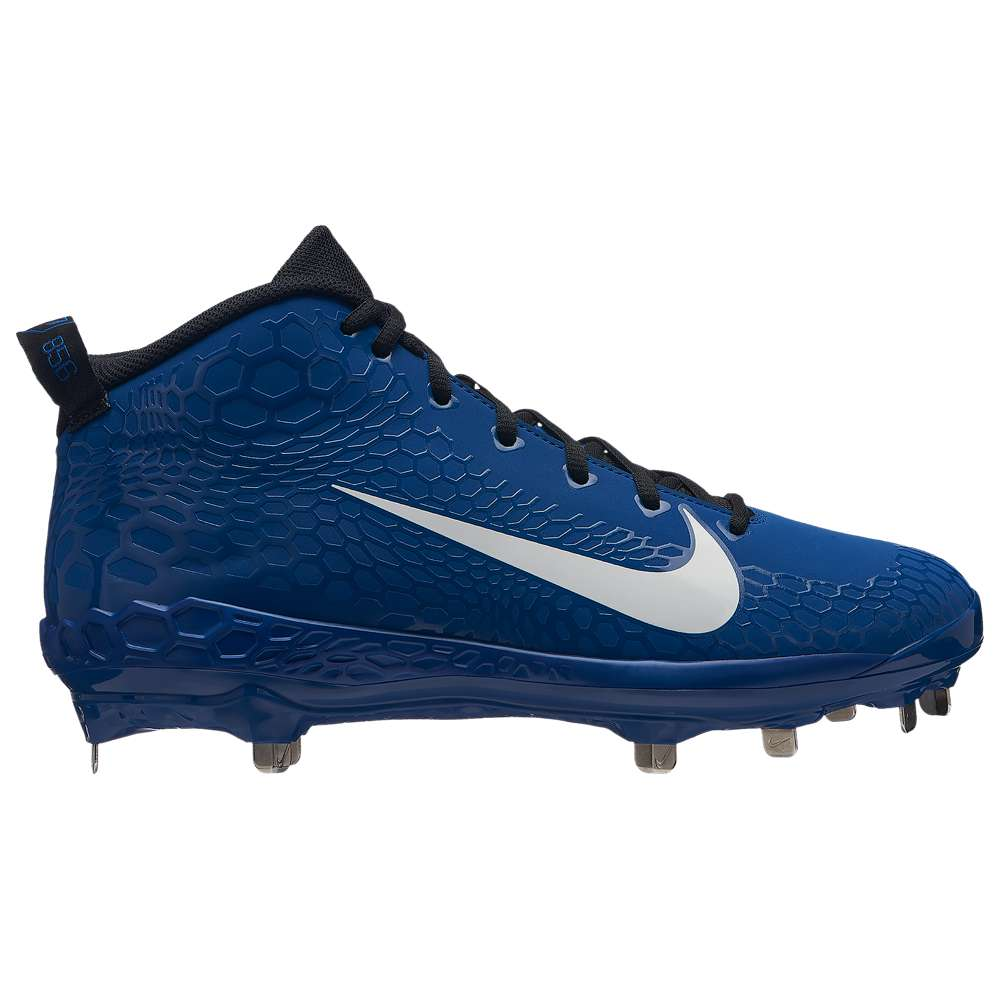ナイキ Nike メンズ 野球 シューズ・靴【Force Zoom Trout 5 Pro】Gym Blue/White/Black