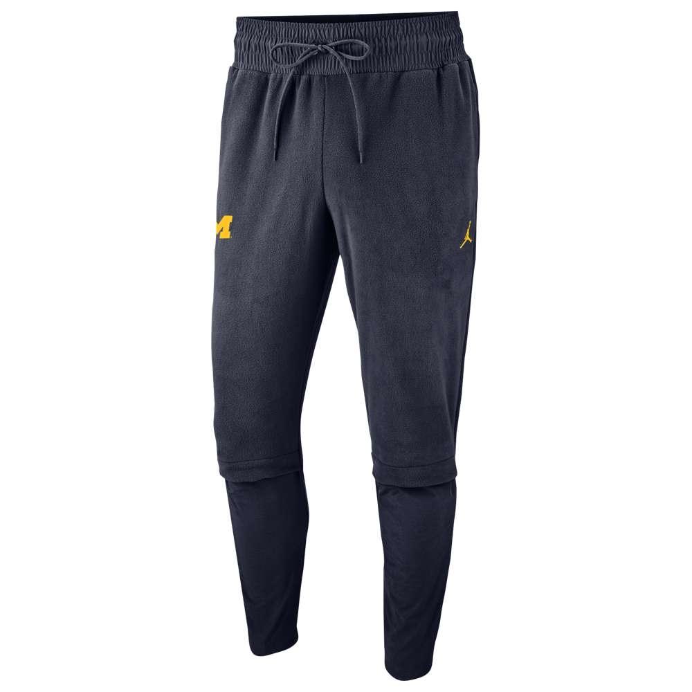 ナイキ ジョーダン Jordan メンズ フィットネス・トレーニング ボトムス・パンツ【College Therma Sphere Max Pants】Navy