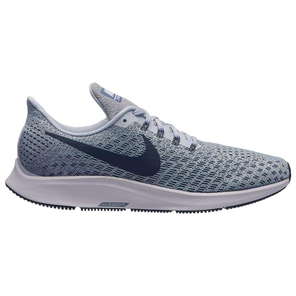 ナイキ Nike メンズ ランニング・ウォーキング シューズ・靴【Air Zoom Pegasus 35】Football Grey/Thunder Blue/Diffused Blue