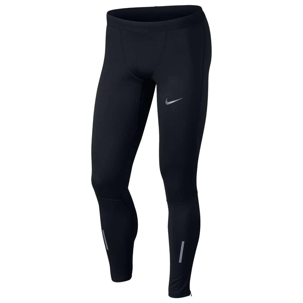 ナイキ Nike メンズ ランニング・ウォーキング トップス【Shield Tech Tights】Black