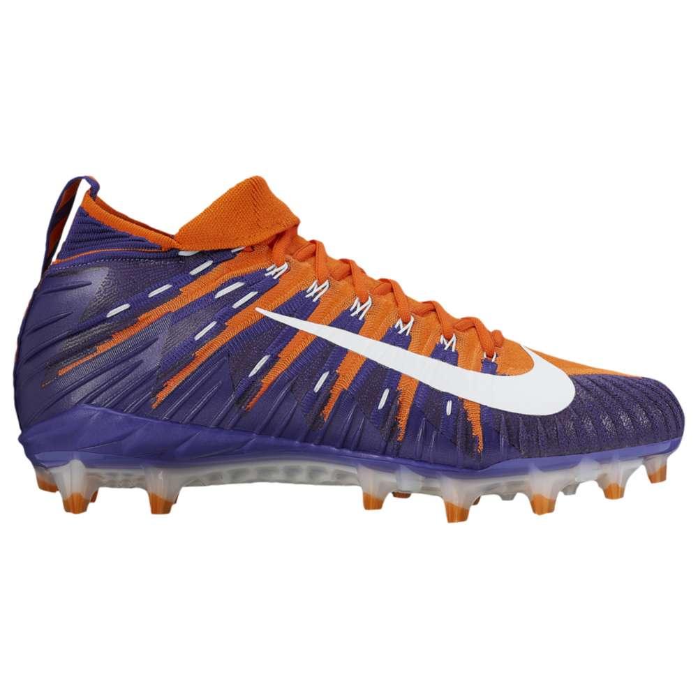 ナイキ Nike メンズ サッカー シューズ・靴【Alpha Menace Elite】Brilliant Orange/White/Court Purple