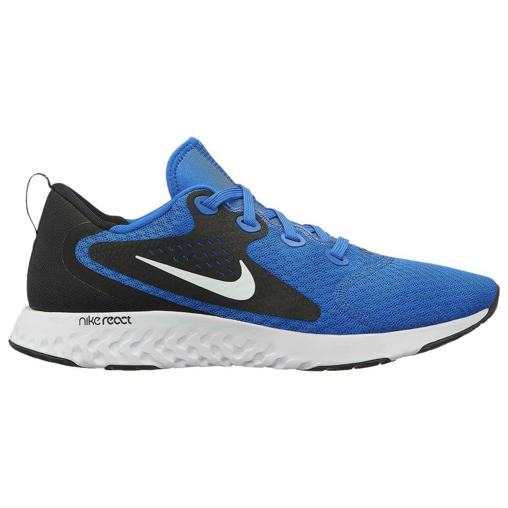 ナイキ Nike メンズ ランニング・ウォーキング シューズ・靴【Legend React】Hyper Royal/White/Black