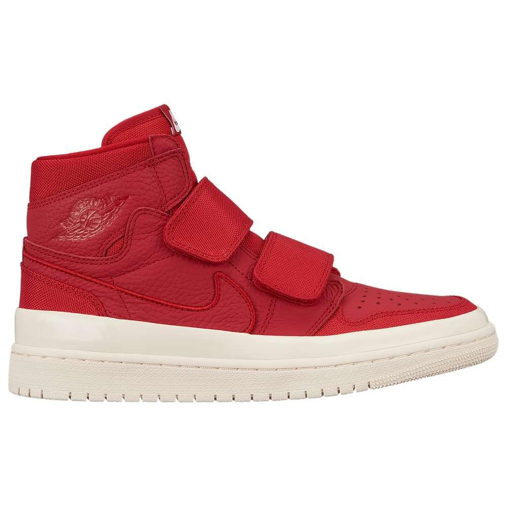 ナイキ ジョーダン Jordan メンズ バスケットボール シューズ・靴【AJ 1 High Double Strap】Gym Red/Gym Red/Sail/White