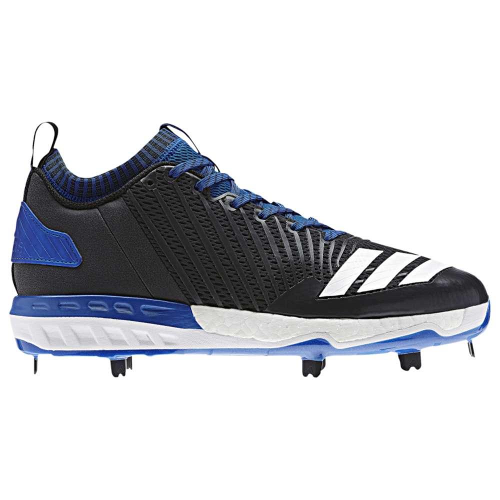 アディダス adidas メンズ 野球 シューズ・靴【Boost Icon 3】Black/Royal