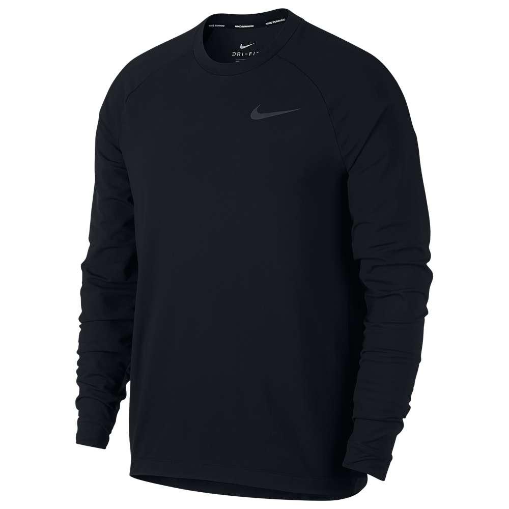 ナイキ Nike メンズ ランニング・ウォーキング トップス【Thermal Mock Top】Black