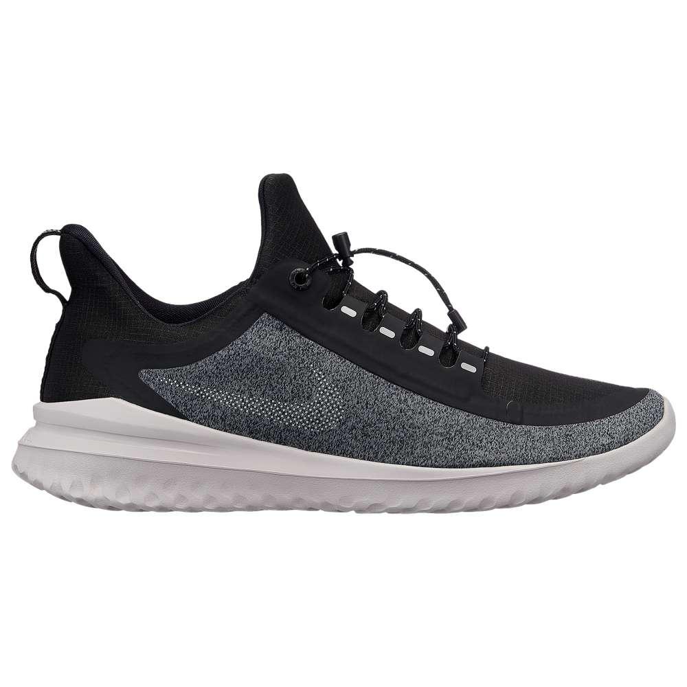 ナイキ Nike メンズ ランニング・ウォーキング シューズ・靴【Renew Rival Shield】Black/Metallic Silver/Cool Grey/Vast Grey