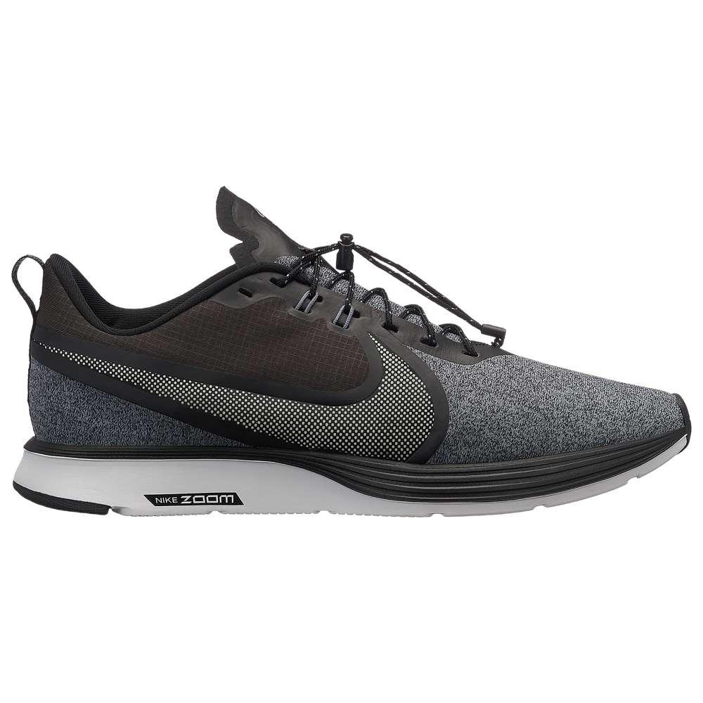 ナイキ Nike メンズ ランニング・ウォーキング シューズ・靴【Zoom Strike 2 Shield】Cool Grey/Metallic Silver/Black/Vast Grey
