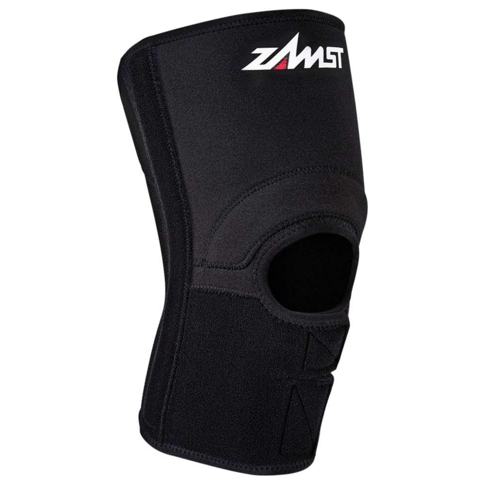 ザムスト Zamst メンズ フィットネス・トレーニング サポーター【ZK-3 Knee Sleeve】Black