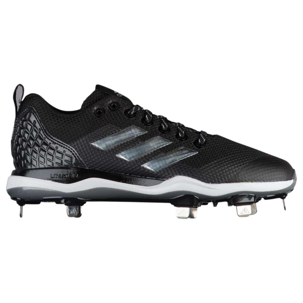 アディダス adidas レディース 野球 シューズ・靴【Poweralley 5】Black