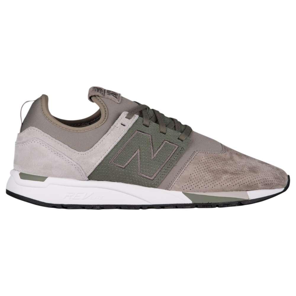 ニューバランス New Balance メンズ ランニング・ウォーキング シューズ・靴【247】Beige/Grey