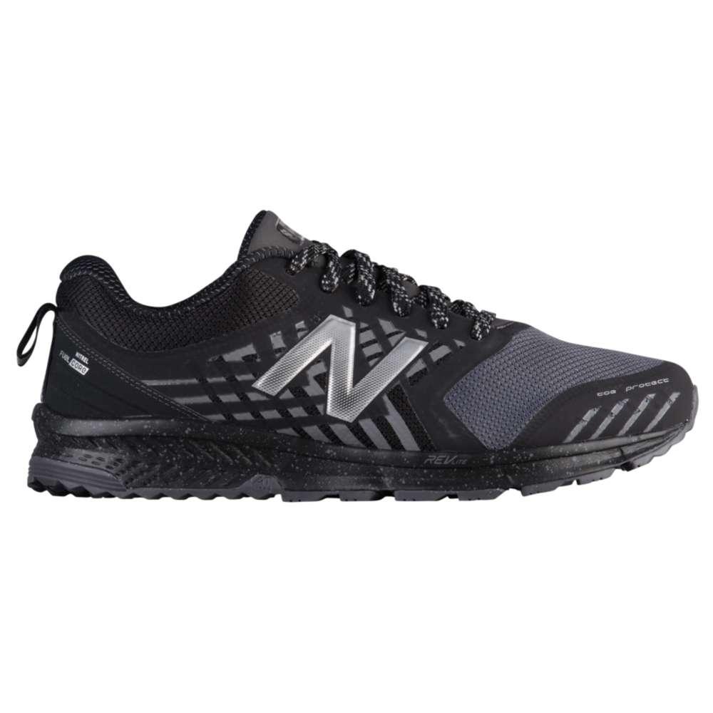 ニューバランス New Balance メンズ ランニング・ウォーキング シューズ・靴【Nitrel】Black/Castlerock