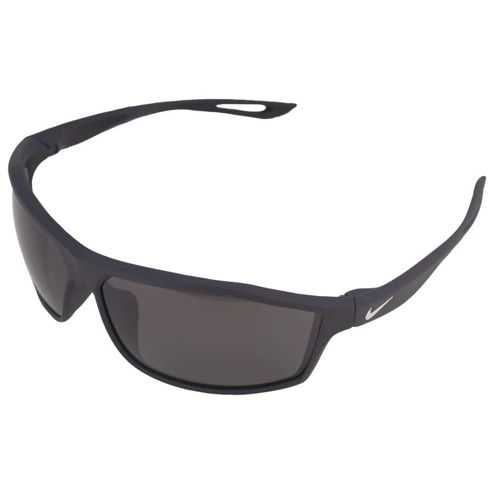 ナイキ Nike ユニセックス スポーツサングラス【Intersect Sunglasses】Matte Black/Grey