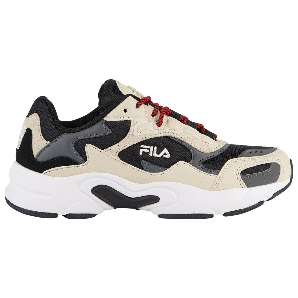 フィラ Fila レディース ランニング・ウォーキング シューズ・靴【Luminance】Black/Brown/Red