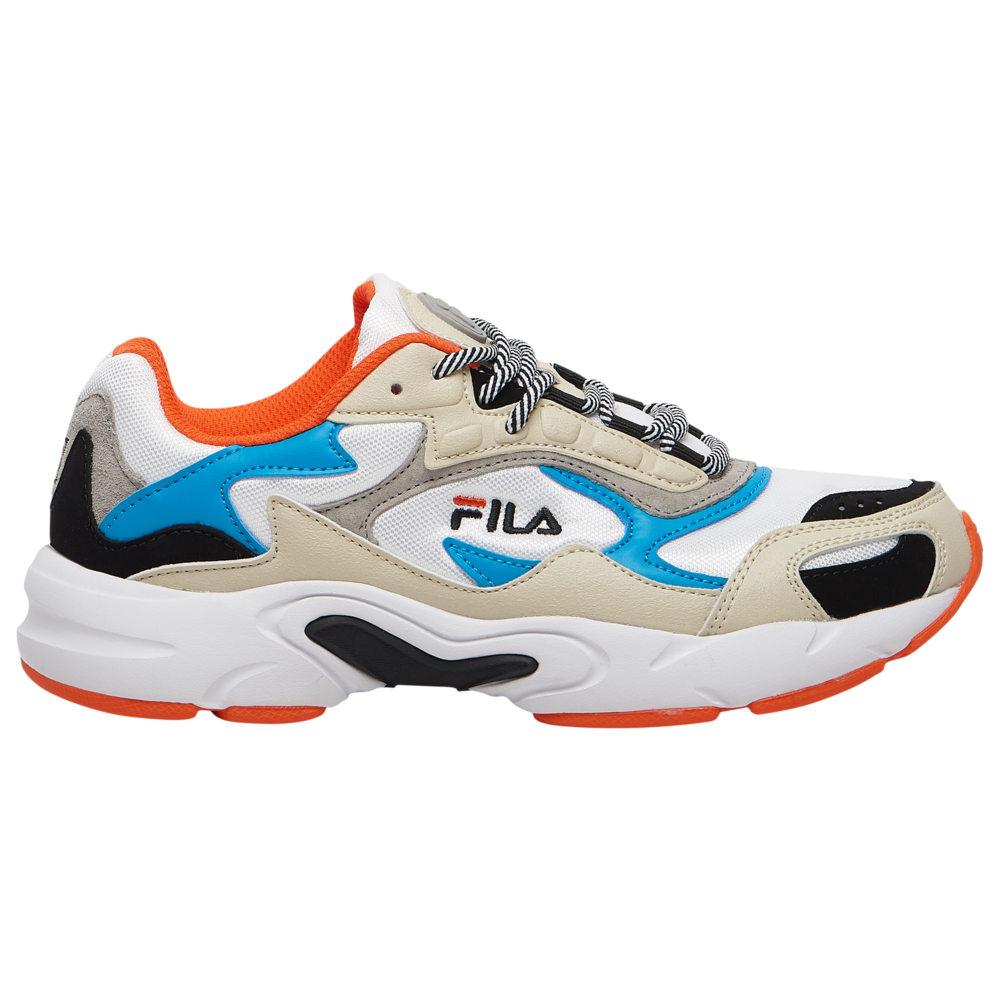 フィラ Fila レディース ランニング・ウォーキング シューズ・靴【Luminance】White/Grey/Blue/Navy/Red