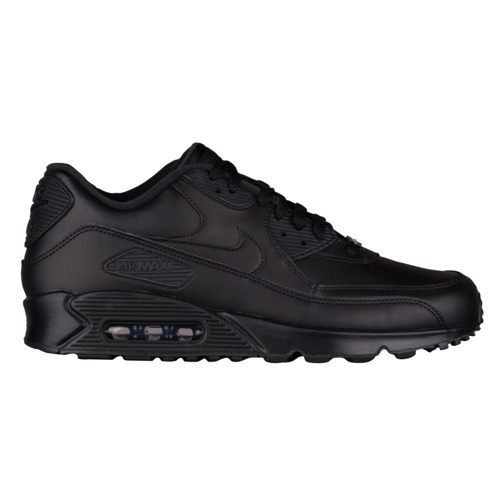 ナイキ Nike メンズ ランニング・ウォーキング シューズ・靴【Air Max 90】Black/Black