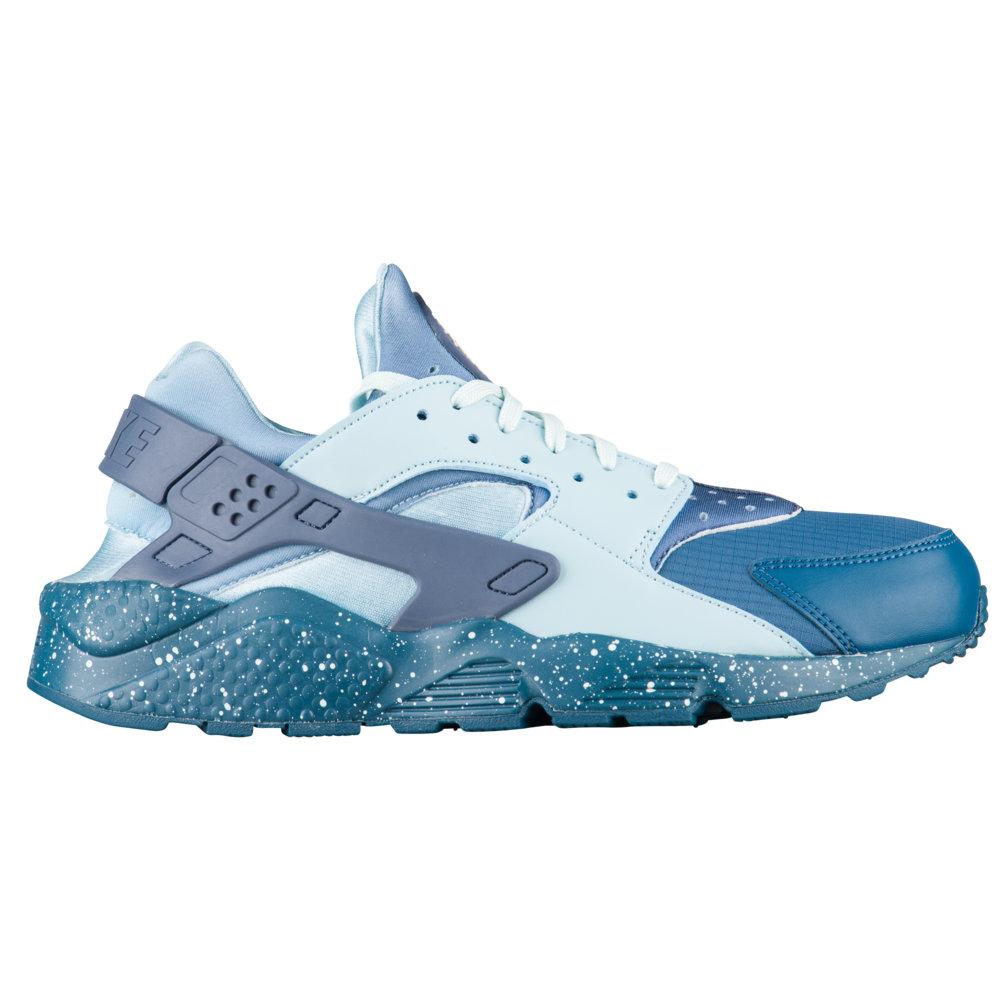 ナイキ Nike メンズ ランニング・ウォーキング シューズ・靴【Air Huarache】Blue Force/Diffused Blue/Ocean Bliss Premium
