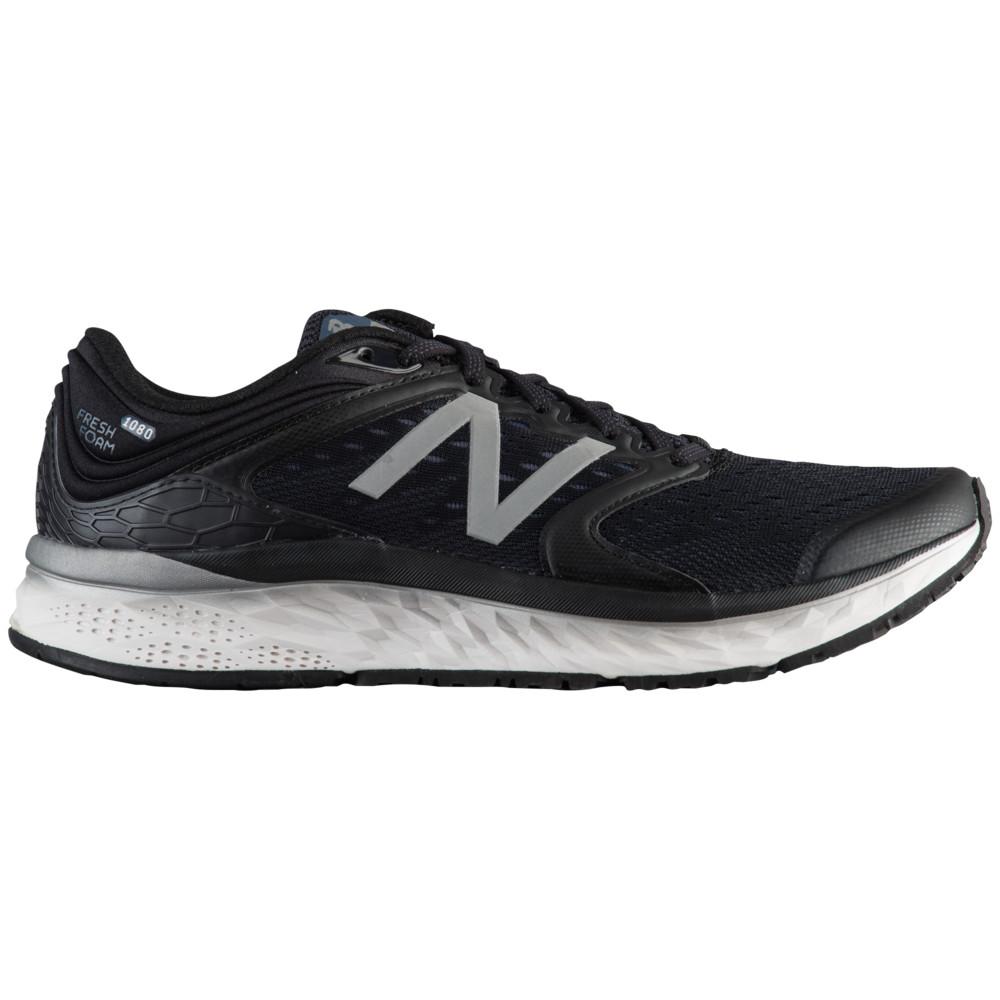 ニューバランス New Balance メンズ ランニング・ウォーキング シューズ・靴【Fresh Foam 1080 V8】Black/White