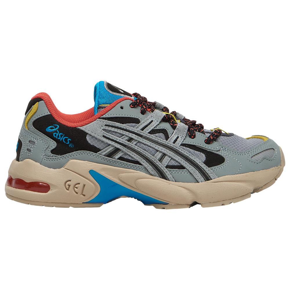 アシックス ASICS Tiger レディース ランニング・ウォーキング シューズ・靴【GEL-Kayano 5 OG】Stone Grey/Stone Grey