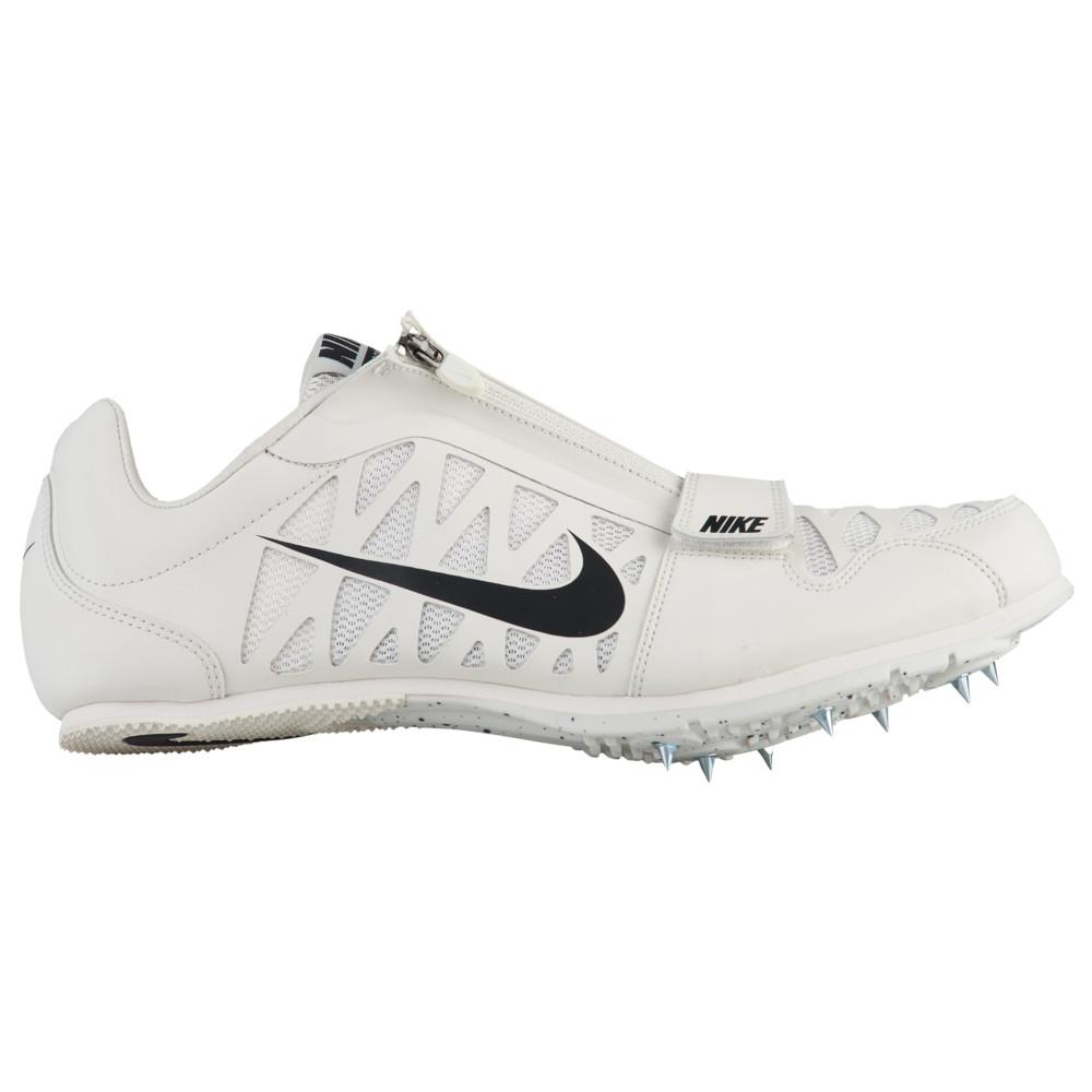 ナイキ Nike メンズ 陸上 シューズ・靴【Zoom LJ 4】Phantom/Oil Grey
