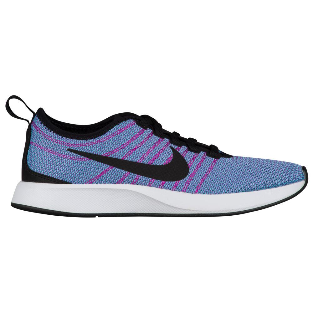 ナイキ Nike レディース ランニング・ウォーキング シューズ・靴【Dualtone Racer】Clear Jade/Black/White/Hyper Violet/Black