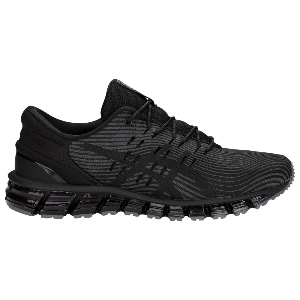 アシックス ASICS(r) メンズ ランニング・ウォーキング シューズ・靴【GEL-Quantum 360 4】Dark Grey/Black