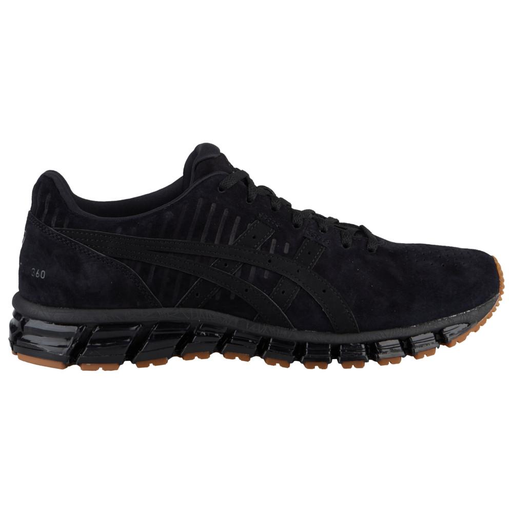 アシックス ASICS(r) メンズ ランニング・ウォーキング シューズ・靴【GEL-Quantum 360 4 LE】Black/Black