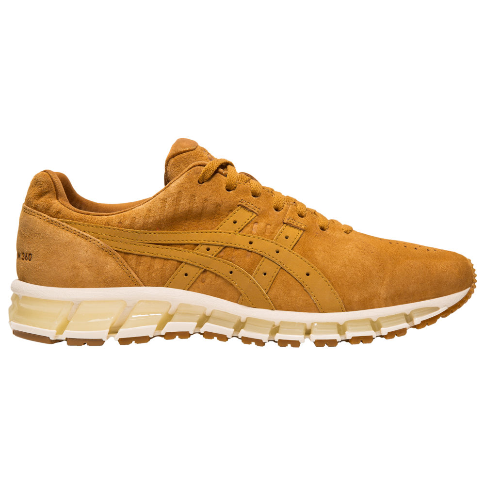 アシックス ASICS(r) メンズ ランニング・ウォーキング シューズ・靴【GEL-Quantum 360 4 LE】Carmel/Carmel