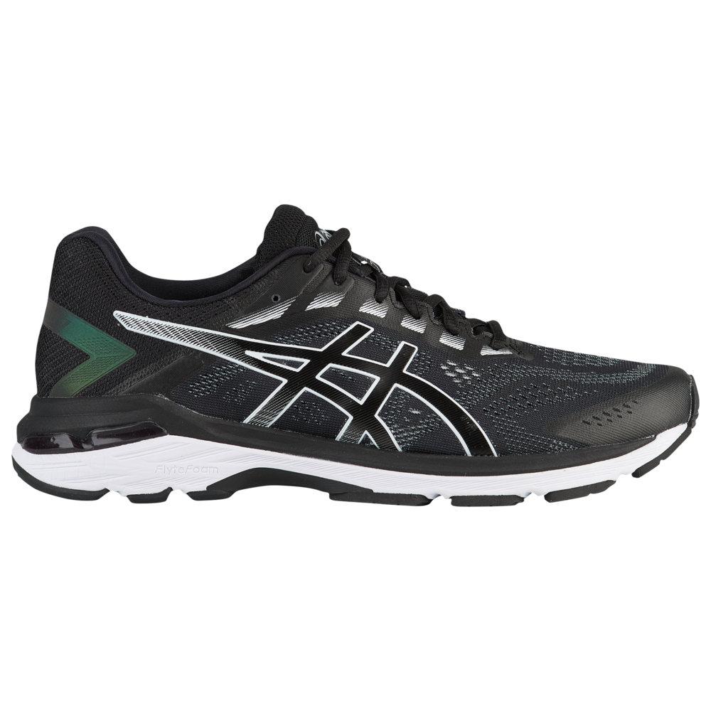 アシックス ASICS(r) メンズ ランニング・ウォーキング シューズ・靴【GT-2000 V7】Black/White
