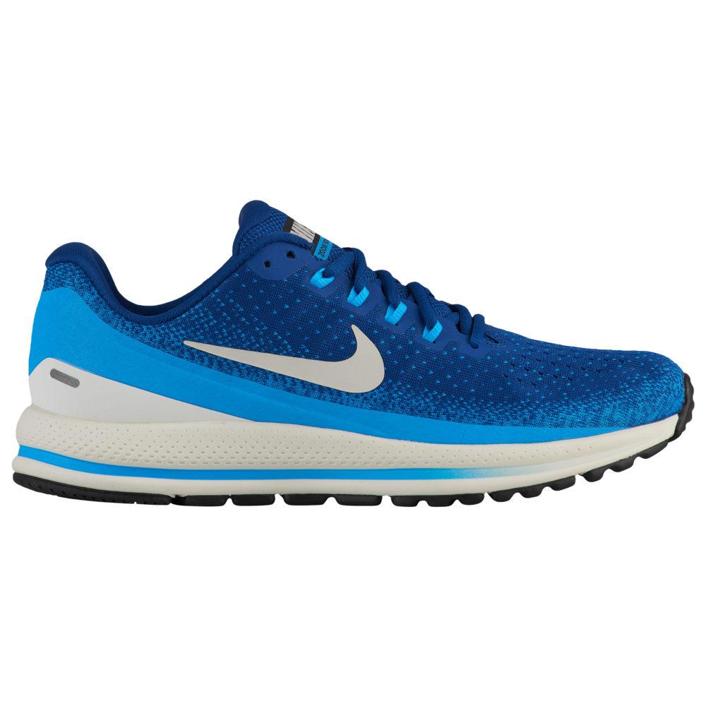ナイキ Nike メンズ ランニング・ウォーキング シューズ・靴【Air Zoom Vomero 13】Gym Blue/Light Bone/Blue Hero/Sail