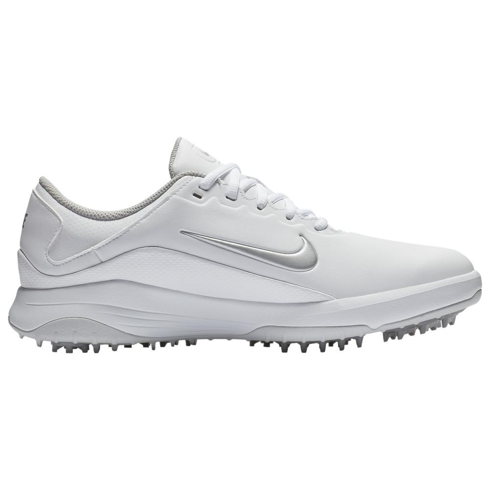 ナイキ Nike メンズ ゴルフ シューズ・靴【Vapor Golf Shoes】White/Cool Grey