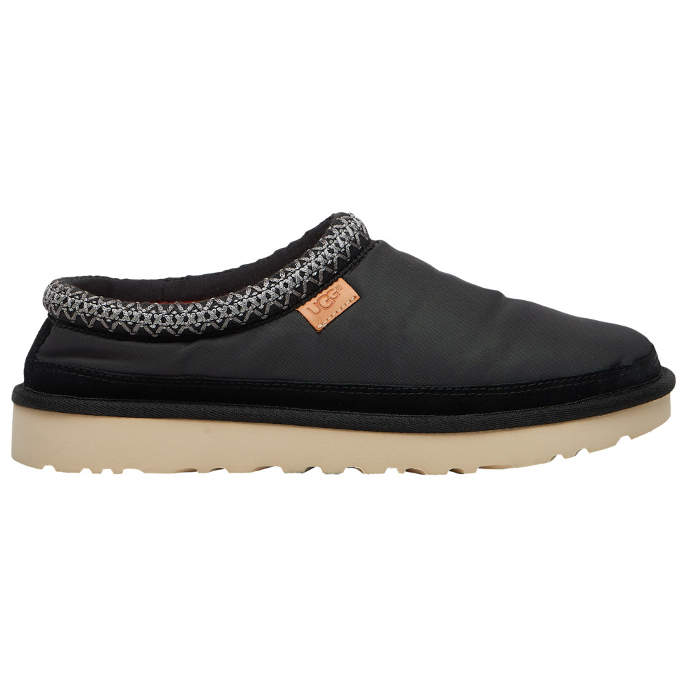 アグ UGG メンズ シューズ・靴 スリッポン・フラット【Tasman MLT】Black