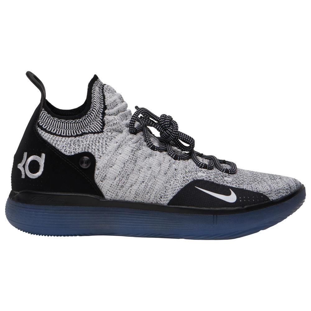 ナイキ Nike メンズ バスケットボール シューズ・靴【KD 11】Kevin Durant Black/White/Racer Blue/Bright Crimson