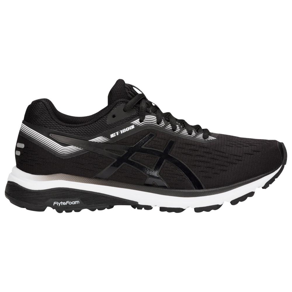 アシックス ASICS(r) レディース ランニング・ウォーキング シューズ・靴【GT-1000 7】Black/Black/White