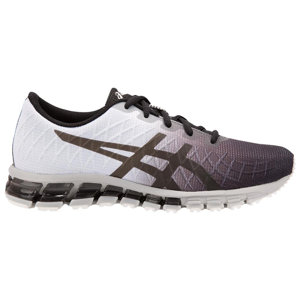 アシックス ASICS(r) レディース ランニング・ウォーキング シューズ・靴【GEL-Quantum 180 4】White/Black