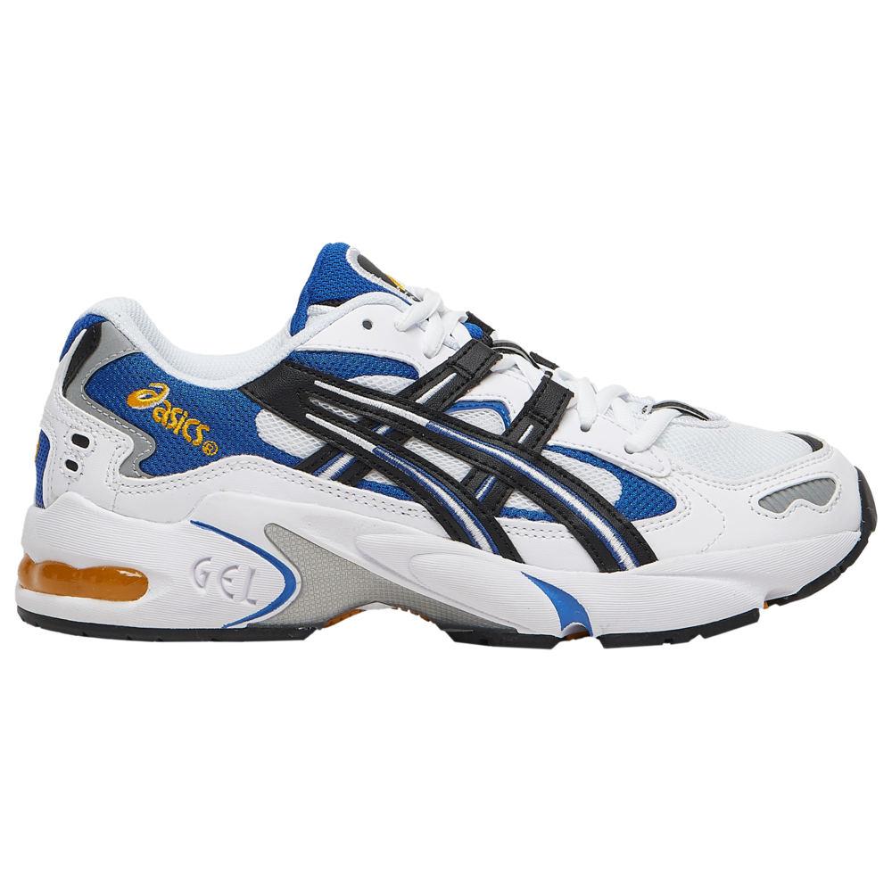 アシックス ASICS Tiger レディース ランニング・ウォーキング シューズ・靴【GEL-Kayano 5 OG】White/Black