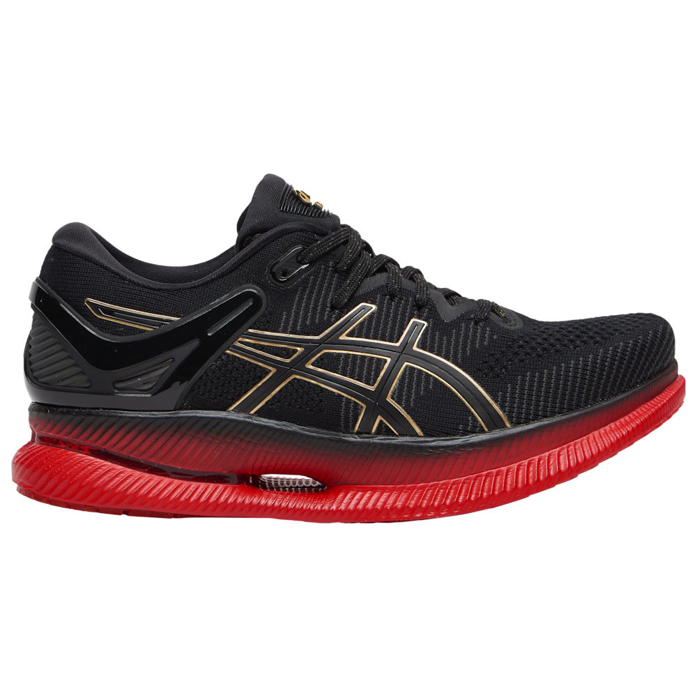 アシックス ASICS(r) レディース ランニング・ウォーキング シューズ・靴【MetaRide】Black/Classic Red