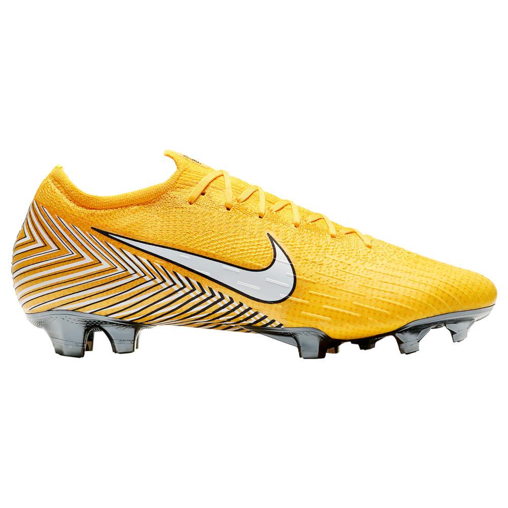 最安値級価格 ナイキ Nike メンズ サッカー シューズ Nike メンズ・靴【Mercurial Vapor 360 ナイキ Elite FG】Amarillo/White/Dynamic Yellow/Black Neymar, ミセスリビング:d7b439f8 --- canoncity.azurewebsites.net