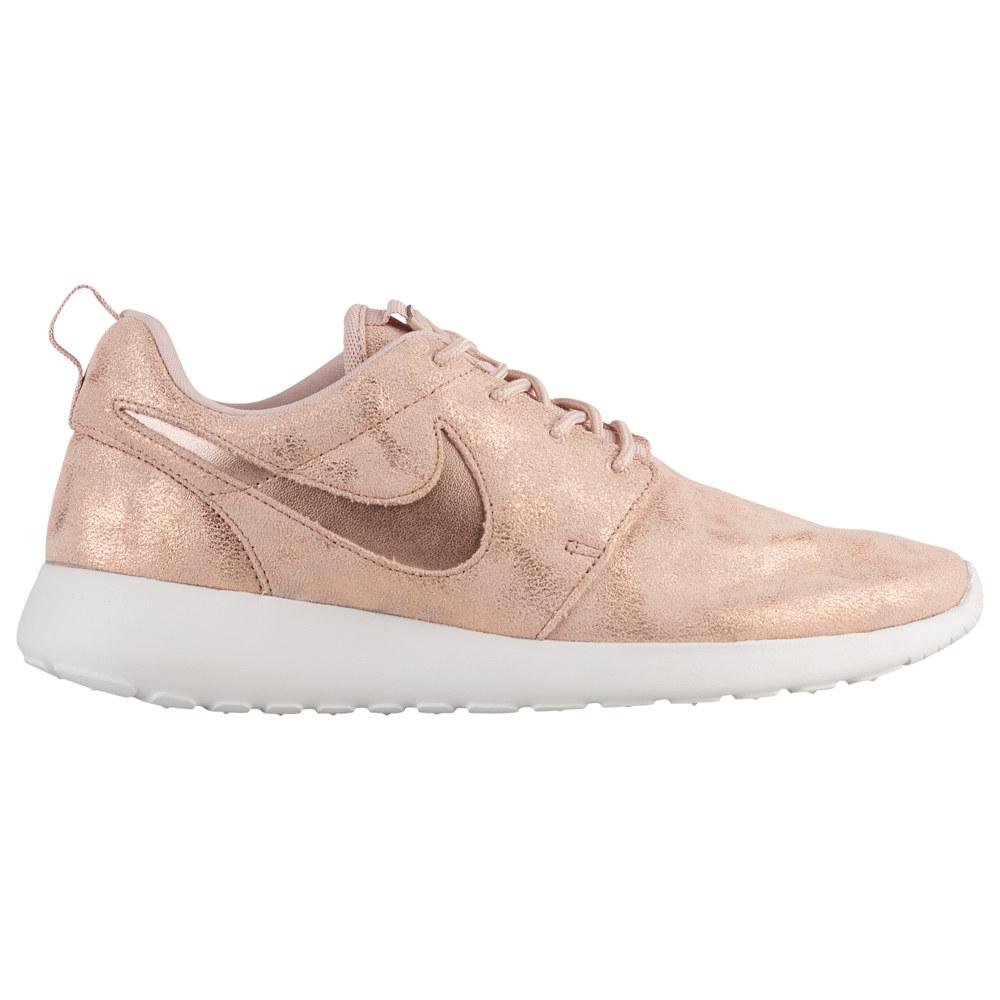 ナイキ Nike レディース ランニング・ウォーキング シューズ・靴【Roshe One】Metallic Red Bronze/Metallic Red Bronze Premium