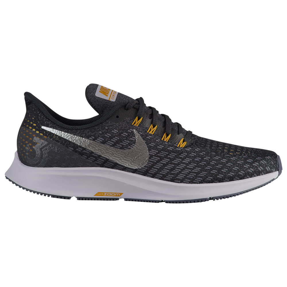 ナイキ Nike メンズ ランニング・ウォーキング シューズ・靴【Air Zoom Pegasus 35】Black/Metallic Pewter/Gridiron/Peat Moss Winter Solstice