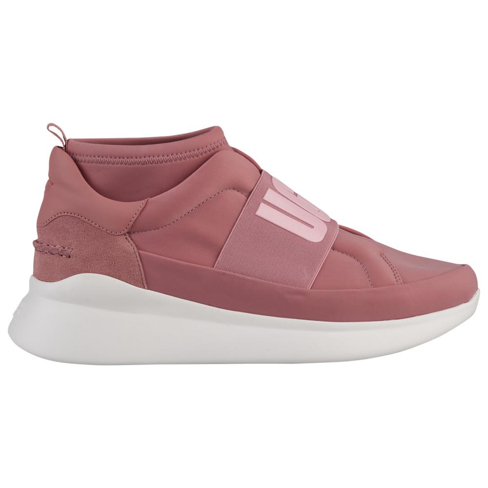 アグ UGG レディース ランニング・ウォーキング シューズ・靴【Neutra Sneakers】Pink Dawn