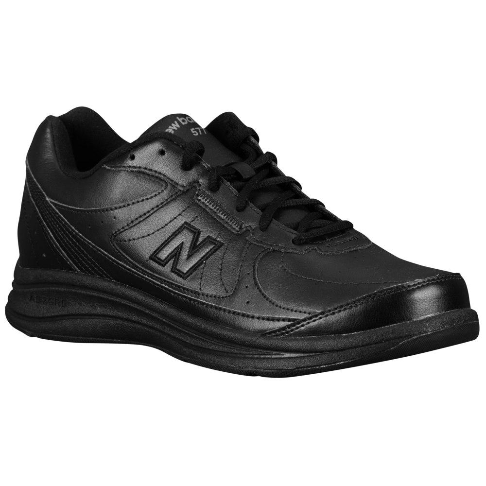 ニューバランス New Balance メンズ ランニング・ウォーキング シューズ・靴【577】Black