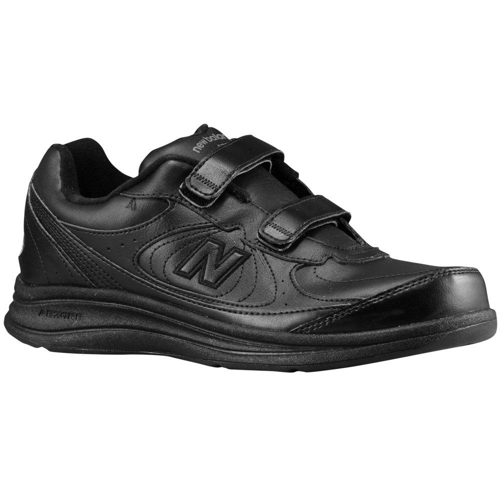 ニューバランス New Balance メンズ ランニング・ウォーキング シューズ・靴【577 Hook & Loop】Black