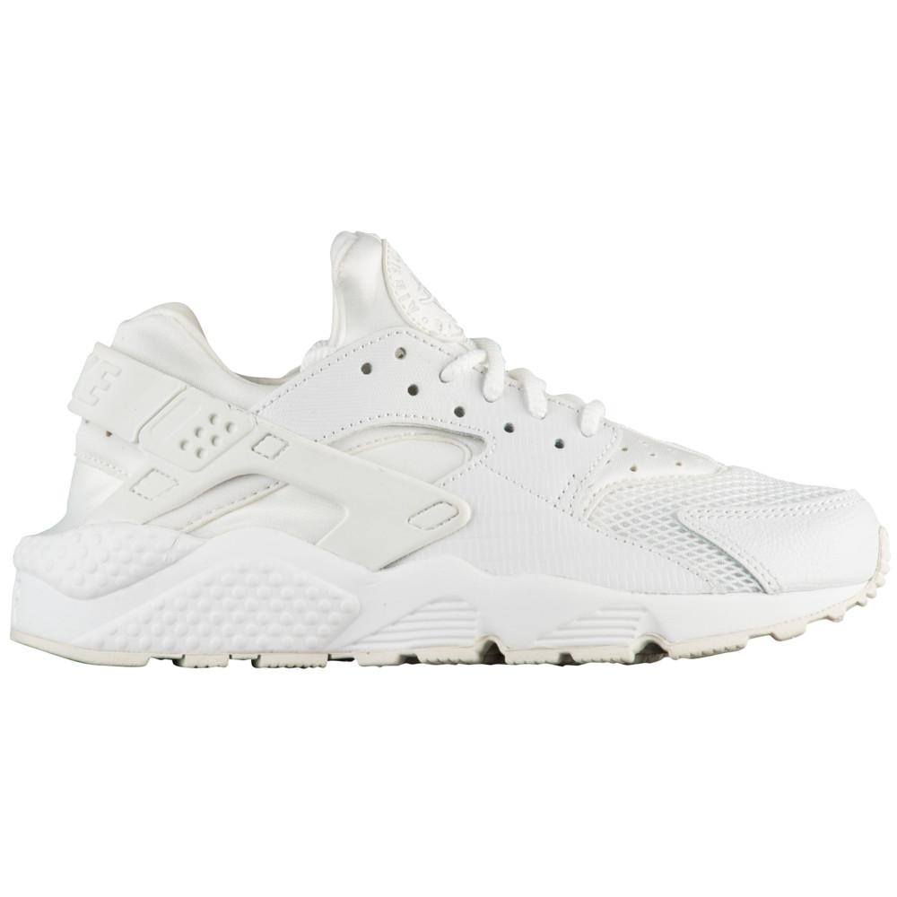 ナイキ Nike レディース ランニング・ウォーキング シューズ・靴【Air Huarache】Summit White/Summit White SE / Breathe Pack
