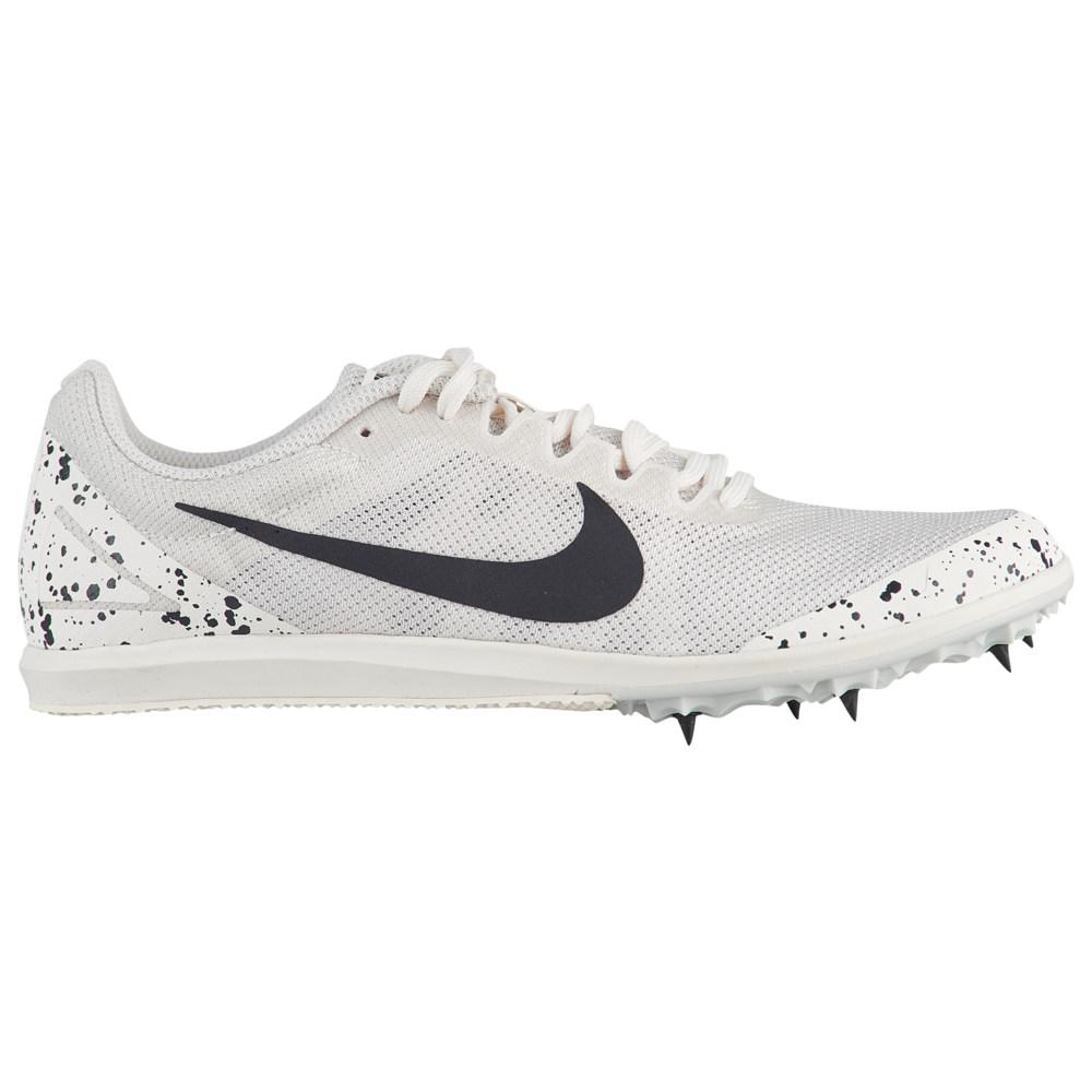 ナイキ Nike レディース 陸上 シューズ・靴【Zoom Rival D 10】Phantom/Oil Grey
